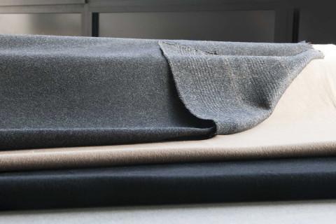 Crilù ingrosso tessuti dispone di una vasta gamma di tessuti di altissima qualità per uomo. Potrete acquistare all'ingrosso tessuti di pregio come: Pura lana - lana cashmere - lana seta - lana mohair - puro cashmere - cashmere double - cashmere seta - cashmere lino - cashmere cotone - cammello - guanaco.